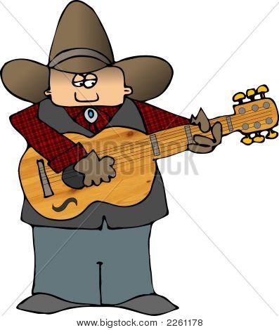Cowboyminstrel