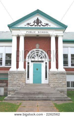 Olde School
