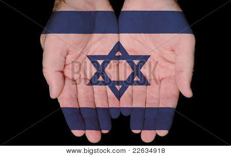 Israel In Our Hands