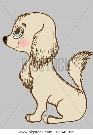 Litle Dog