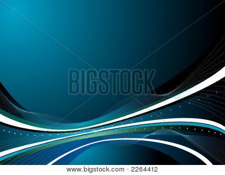 Blue Hue Show