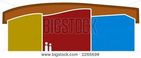 Houses (Logo)