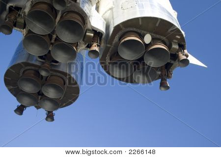 Rocket 6