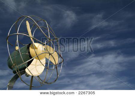 Retro Ventilator