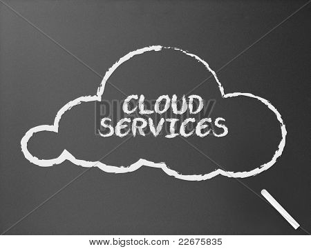 Tafel-Cloud-services