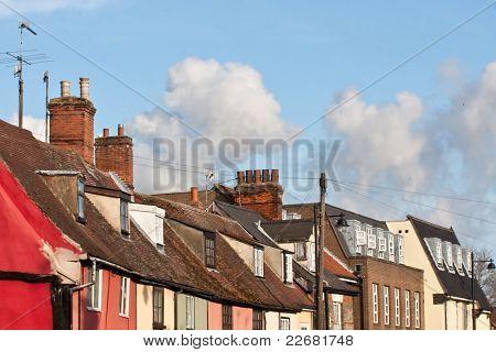 Suffolk Rooftops