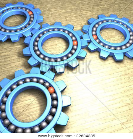 Special Gears