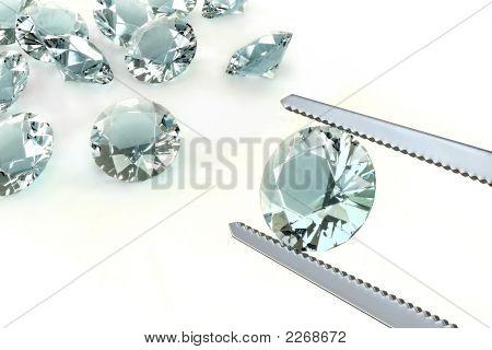 O melhor diamante