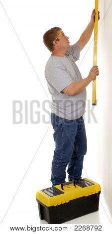 Handyman Leveling