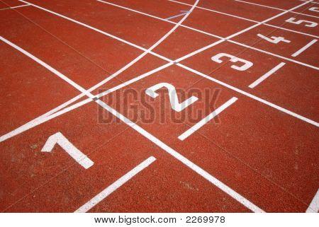 Circuito de corredores