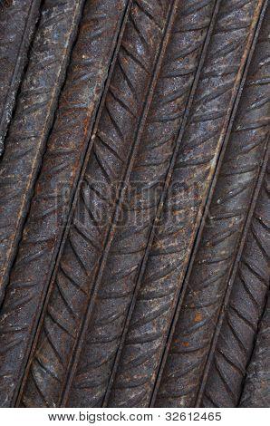 Steel reinforcement heavy industry