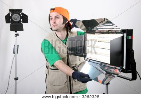 Light Operator