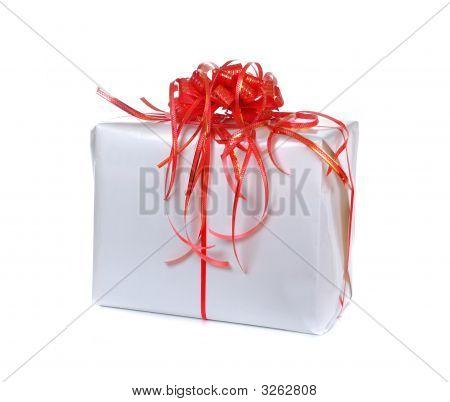 Big Gift Box
