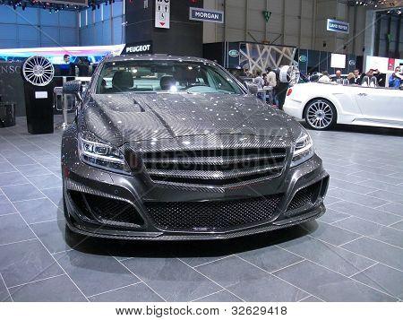 Carbon Car