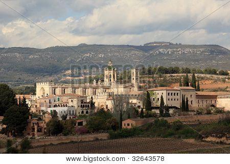 Santes Creus Monastery, Spain