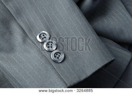 Tailored Business Suit