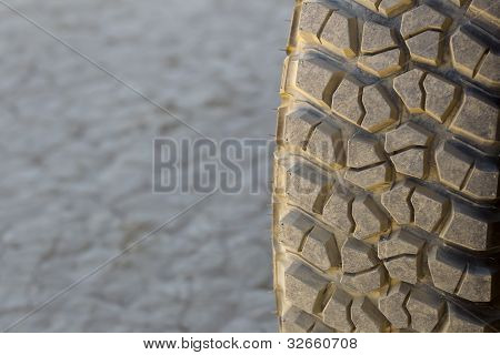 Tire Tread