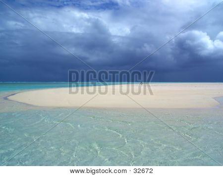 Sandbar Storm