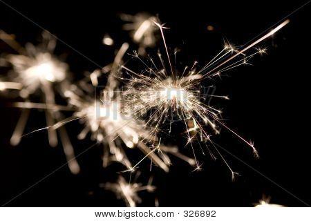 Sparkle Celebration
