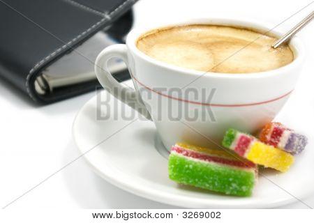Coffee And Marmalade 2