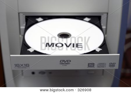 Movie Dvd