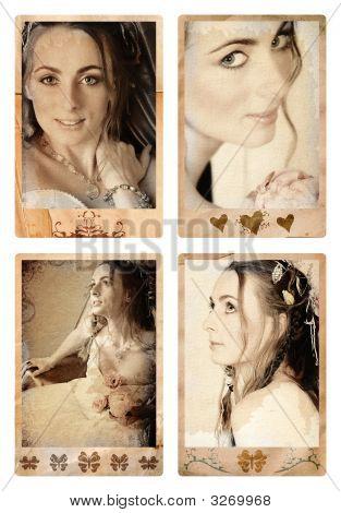 Grunge Bride Photos