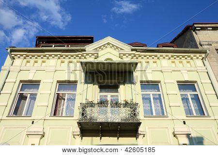 Poland Old Town - Konin