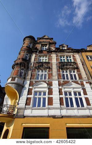 Bytom, Silesia Region