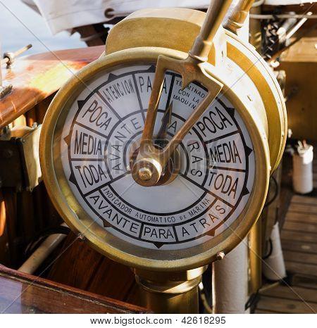 Telégrafo de navio