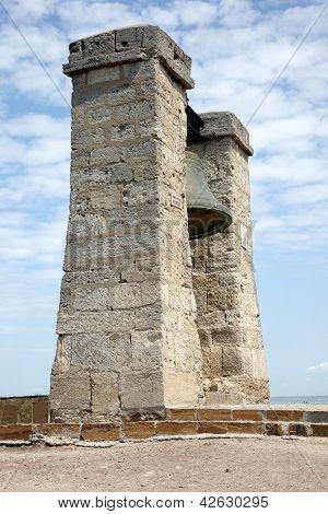 Bell Of Chersonesos