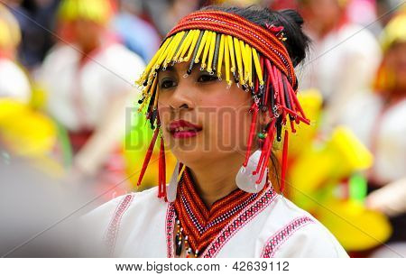 Asian pretty girl
