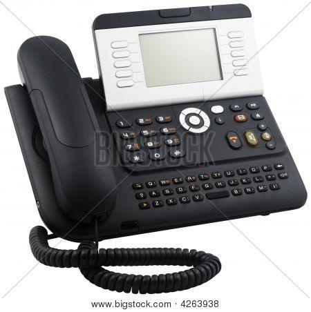 Digital Telephone Set, 10 Soft Keys
