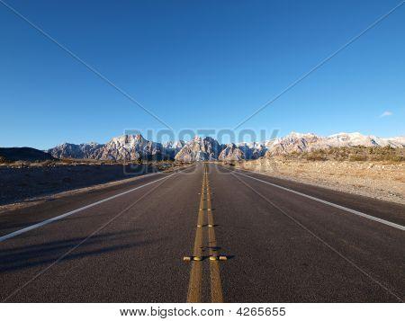 Red Rock Highway