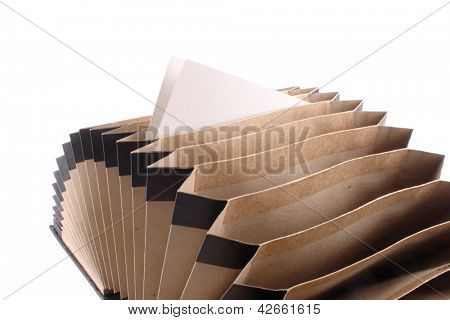 Photo of Concertina file