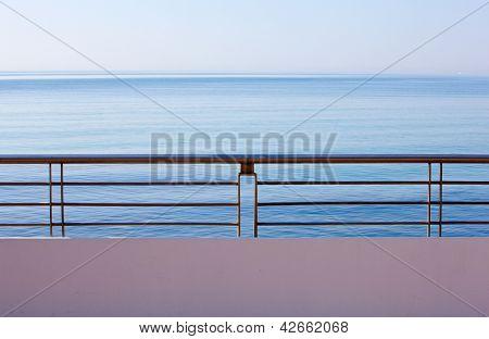 Sea ??view