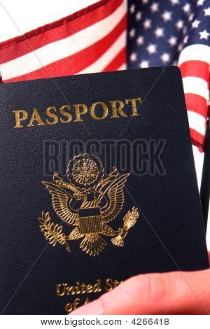 New American Citizenship