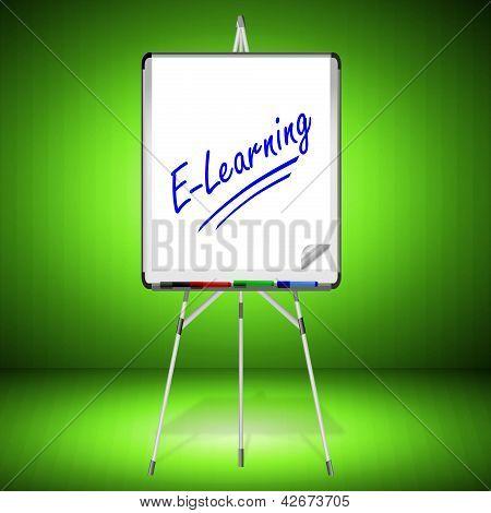 Flipchart E-Learning