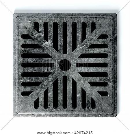 Drain Hole Cover