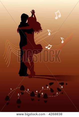 Static Dance