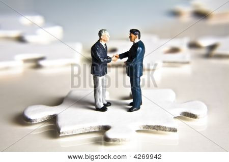 Small Business Agreement