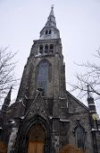 The Saint-Pierre-Apotre church,