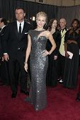 LOS ANGELES - 24 februari: Naomi Watts arriveert in de 85e Academy Awards, de Oscars presenteert op de D