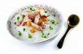 picture of pork belly  - Traditional chinese food - JPG
