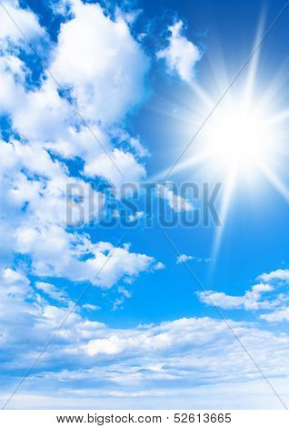 in Brightest Paradise Under Sun