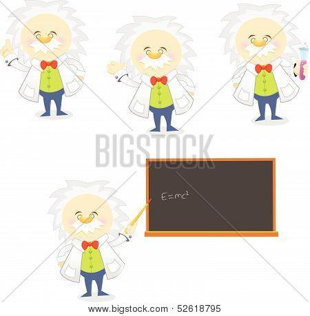 Professor Set