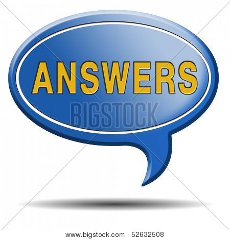 find answers on your questions search solution and information at online info or information support desk