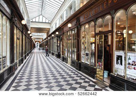 Paris - Galerie Vero Dodat