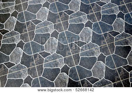 Floor Tiles Surface