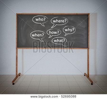 School Board 6 Question