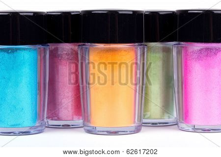 Tubes With Professional  Colour Pigment